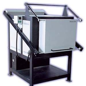 Промышленная  камерная электропечь SNOL 300/1200 MS