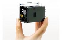 Как правильно настроить терморегулятор Omron E5CC для работы с муфельной печью